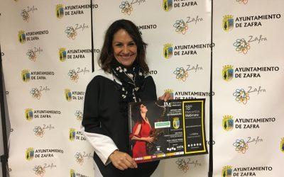 Zafra acogerá el 17 de noviembre la Fase Autonómica del 18º Premio Intercentros Melónamo de Fundación Orfeo