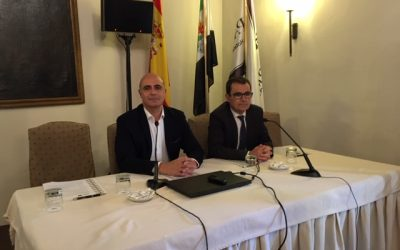 El alcalde presenta un seminario temático e intercambio de experiencias sobre la promoción del patrimonio