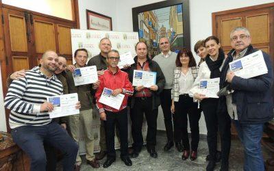 """Profesionales del sector hostelero se forman en """"Servicio Responsable"""" del Programa de Drogodependencias"""
