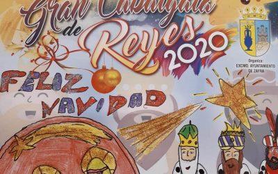 La Cabalgata de Reyes de este año contará con 15 carrozas