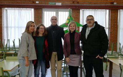 Los Espacios Socieducativos de Navidad se clausuran con una participación de 21 niños