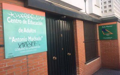 La Junta de Extremadura saca a licitación la obra del nuevo Centro de Adultos por importe de 2.548.411 euros