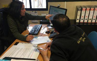 La Agencia de Empleo Joven superó los 7.000 usuarios inscritos durante al año pasado