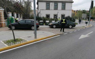 El alcalde de Zafra pide a los ciudadanos permanezcan en casa para garantizar el estado de alarma