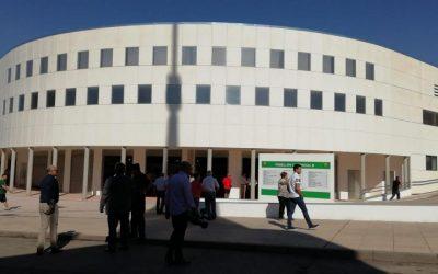 El Ayuntamiento de Zafra pone a disposición del Gobierno Central y Autonómico los pabellones del Recinto Ferial