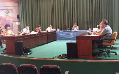 El pleno extraordinario aprueba el Plan de Reactivación Económico y Social con un total de 680.798 euros