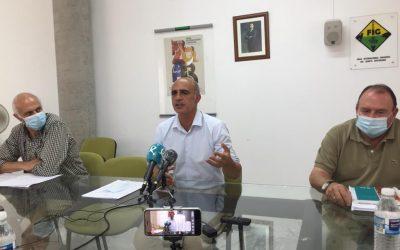 La entidad ferial decide por unanimidad suspender la Feria Internacional Ganadera de Zafra 2020