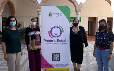 El Ayuntamiento de Zafra continúa desarrollando actuaciones contra la Violencia de Género