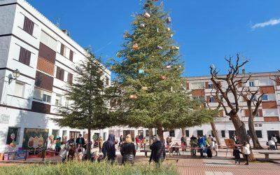 El programa 'Sueños de Navidad' ofreció actividades virtuales y la entrega de cartas a los emisarios reales