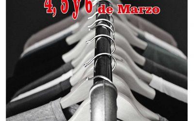 La Asociación de Comerciantes de la calle Sevilla celebra  una outlet los días 4, 5 y 6 de marzo