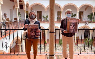 El Complejo Cultural Teatro de Zafra se abre después de un año para la representación de 'Encendidas'
