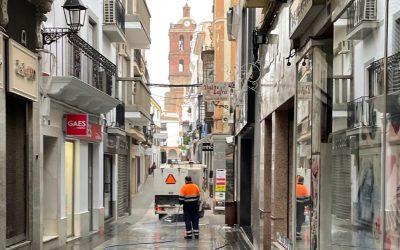 Zafra recibirá más de 812.000 euros para el Programa de Colaboración Económica Municipal de Empleo