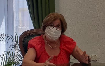 El servicio de Parques y Jardines comienza una campaña de desratización y desinfección el 1 de julio