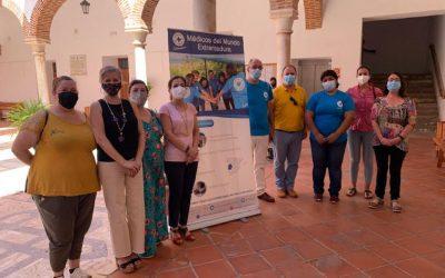 El Ayuntamiento de Zafra acoge la exposición fotográfica 'Personas que se mueven' de Médicos del Mundo
