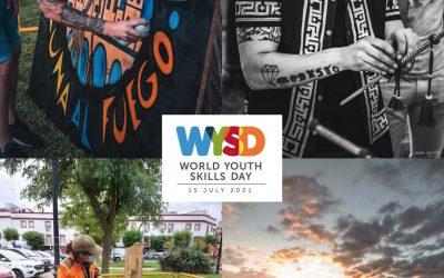 El Ayuntamiento de Zafra se suma al Día Mundial de las Habilidades de la Juventud, que se conmemora hoy