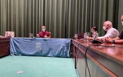 La FIG de Zafra 2021 celebrará en esta 568 edición un certamen ganadero presencial y una feria virtual